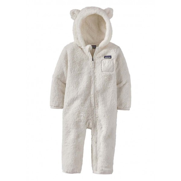 Patagonia Baby Furry Friends Bunting - WinterKids.com