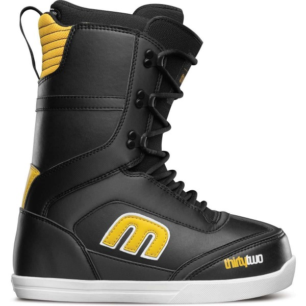 Men's ThirtyTwo Lo-Cut Snowboard Boots