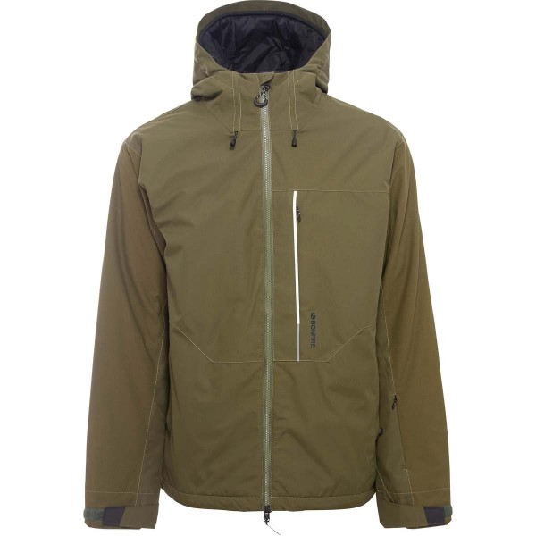 Men's Elevation Insulated Jacket