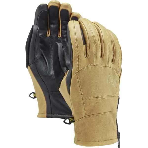 Burton Men's AK Leather Tech Glove - WinterMen.com