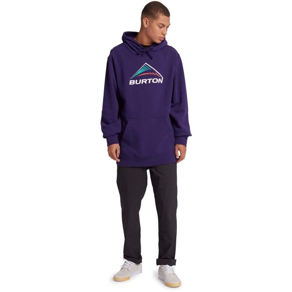 Men's Dillon Pullover Hoodie
