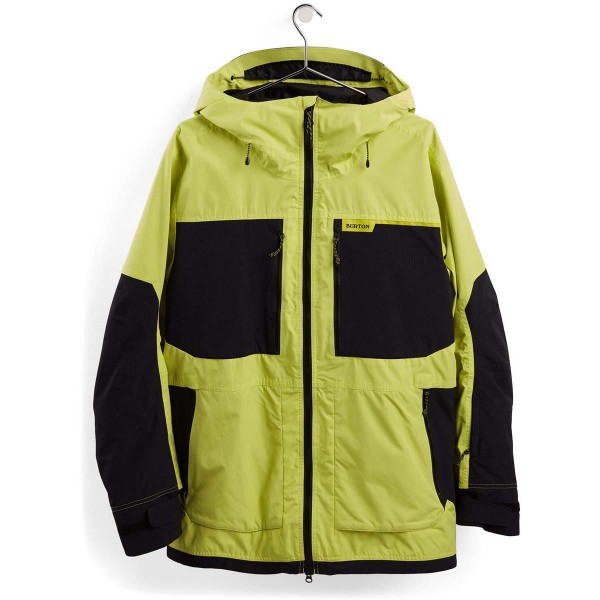 Men's Frostner Jacket