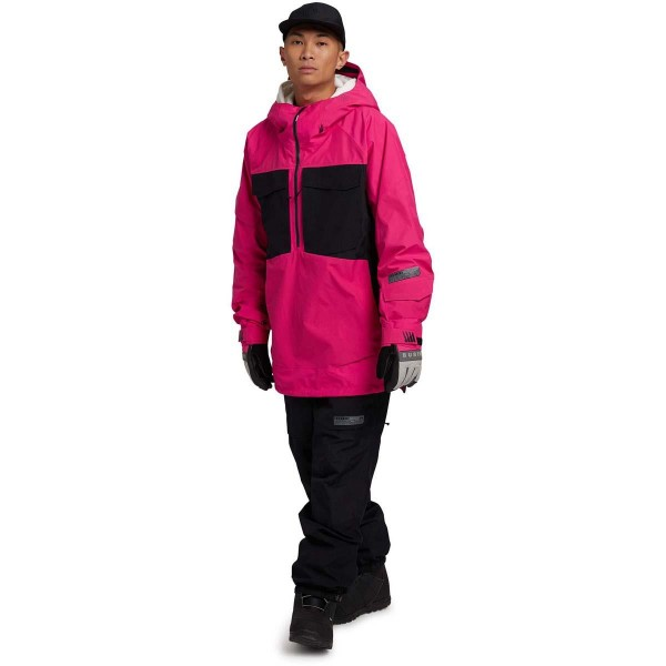 Men's GORE-TEX Banshey Anorak Jacket