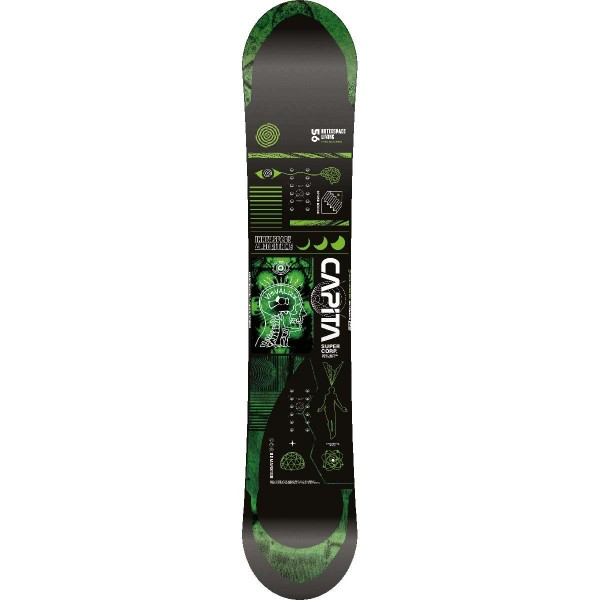 Men's Outerspace Living Snowboard