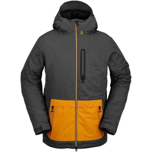 Men's Deadly Stones Insulated Jacket