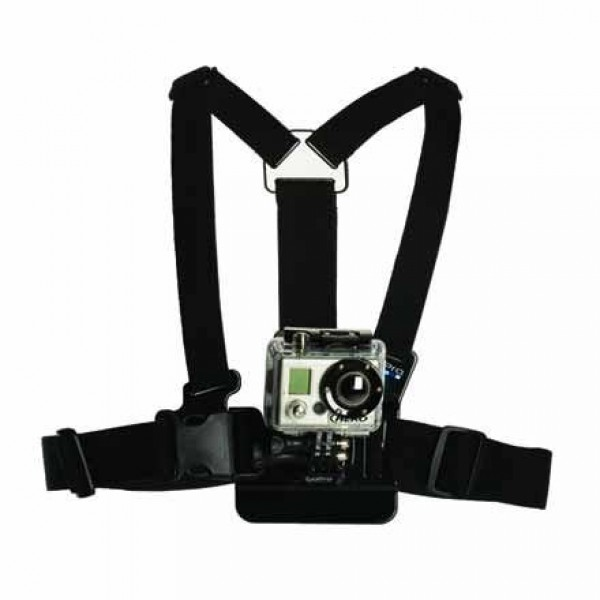 Chest Mount Harness for HERO Camera