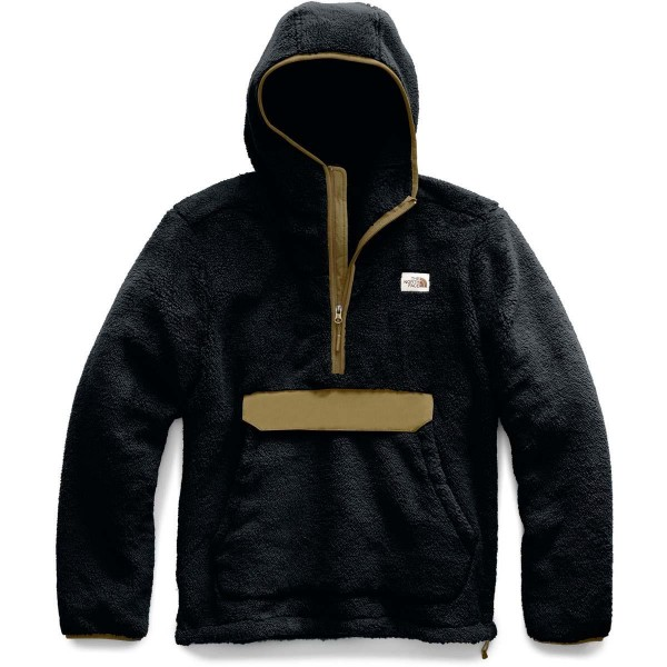 The North Face Men's Campshire Pullover Hoodie - WinterMen.com