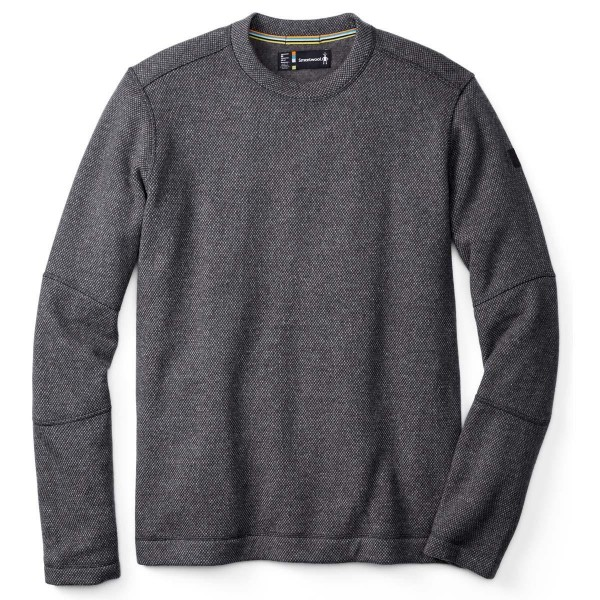 Men's Heritage Trail Fleece Crew - Wintermen.com
