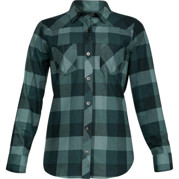 Women's Tradesman Flannel