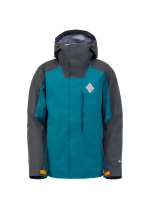 Men's Jagged GTX Shell Jacket - Wintermen.com