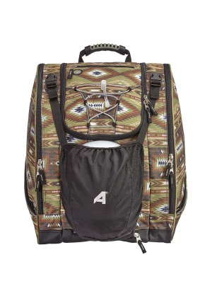 Deluxe Everything Boot Bag
