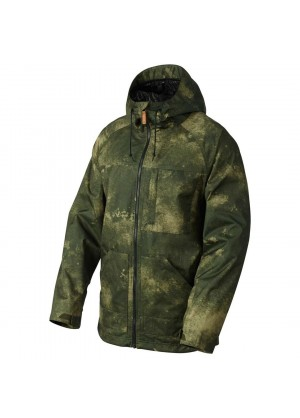 Men's Funitel Biozone Shell Jacket - Wintermen.com