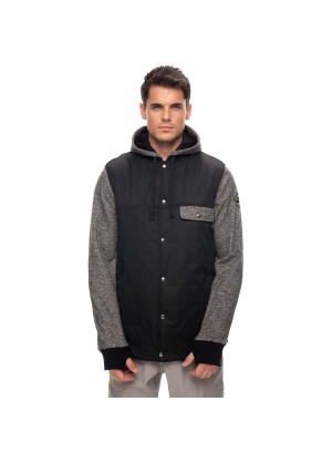 Men's Bedwin Insulated Jacket - Wintermen.com