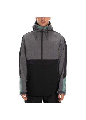 Men's Waterproof Anorak Jacket - Wintermen.com
