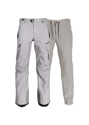 Men's Smarty 3-in-1 Cargo Pant - Wintermen.com