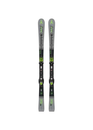 Men's Redster X9 WB Skis + X 12 Bindings - Wintermen.com