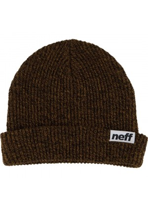 Fold Heather Beanie - Wintermen.com