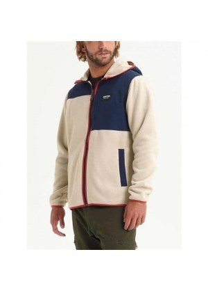 Burton Men's Hearth Hooded Fleece - WinterMen.com