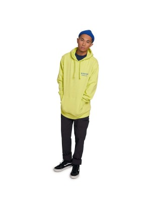 Men's Durable Goods Pullover Hoodie