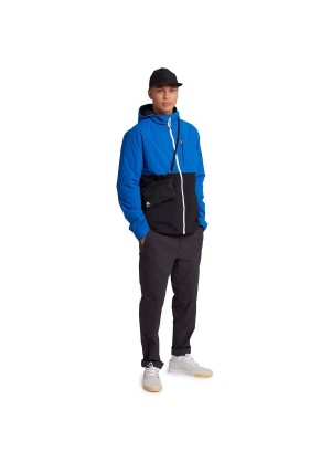 Men's Multipath Hooded Insulated Jacket