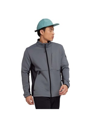 Men's Multipath Full-Zip Fleece