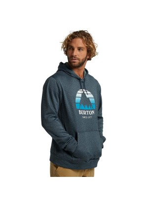 Men's Oak Seasonal Pullover Hoodie