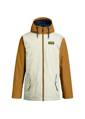Men's Toaster Jacket
