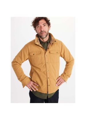 Men's Parkdale Jacket - Wintermen.com