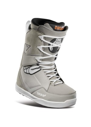 Men's ThirtyTwo Lashed Crab Grab Snowboard Boots - Wintermen.com