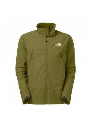 Men's Jet Softshell Jacket