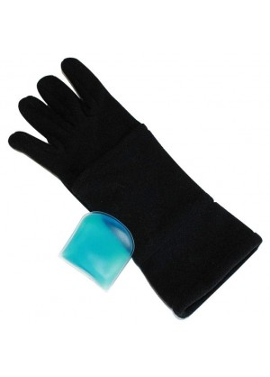HXT 10K Heated Fleece Gloves