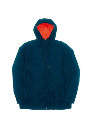 Men's Mercury Hooded Jacket - Wintermen.com