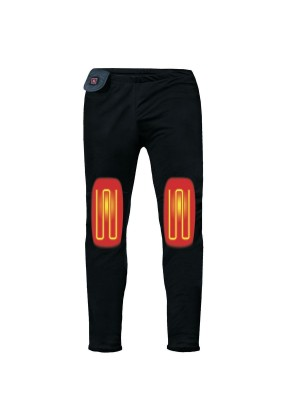 Men's ActionHeat 5V Heated Base Layer Bottom - Wintermen.com