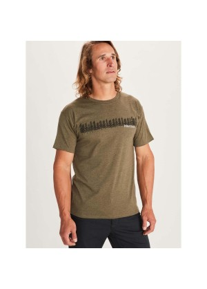 Men's Forest Tee SS
