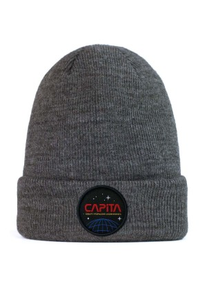 Space Beanie - Wintermen.com