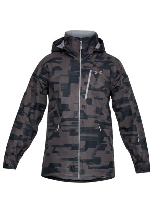 Men's Gridline Jacket - Wintermen.com