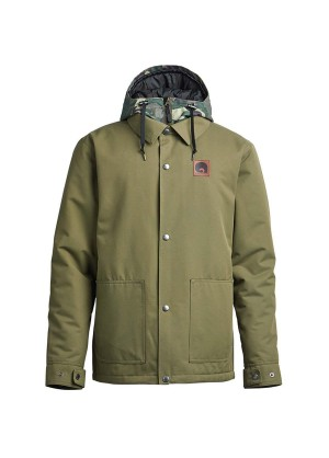 Men's Work Jacket - Wintermen.com